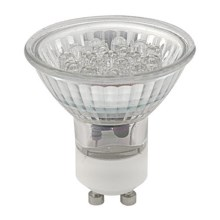 EGLO 52399 - LED žiarovka GU10/18 LED/230V
