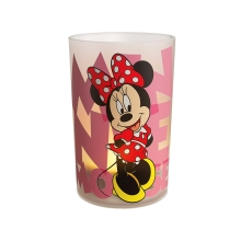 Philips 71711/31/16 - LED Stolová lampa CANDLES DISNEY MINNIE MOUSE 1,5 W LED