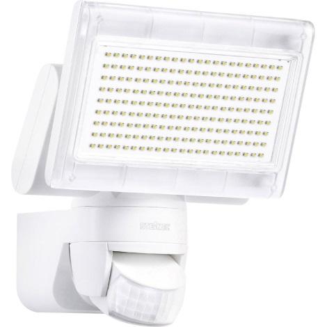 002695 - Senzorový LED reflektor XLed Home biela