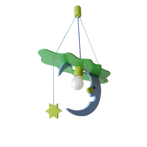 28196 - detský luster mesiac