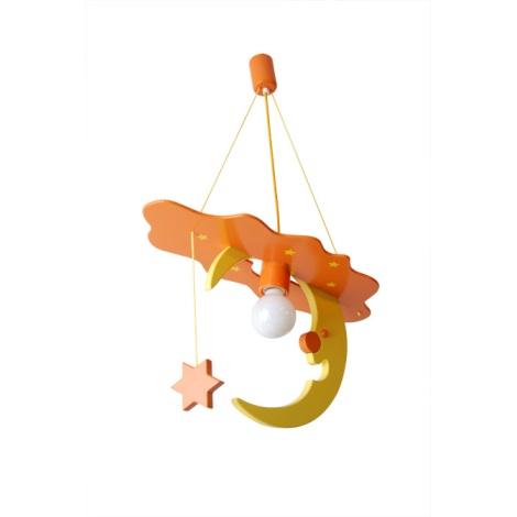 28198 - detský luster mesiac