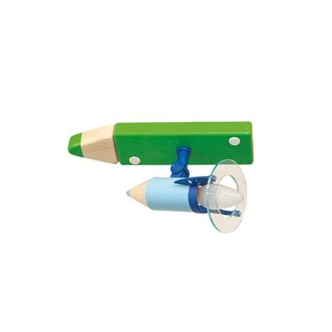 28247 - detské nástenné svietidlo ceruzka
