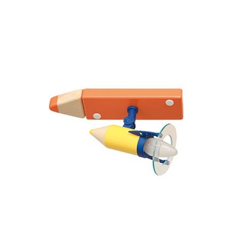 28248 - detské nástenné svietidlo ceruzka