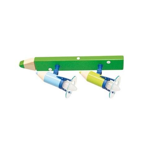 28251 - detské stropné svietidlo ceruzka