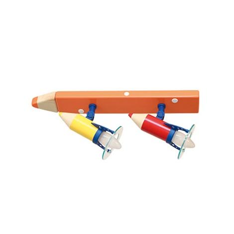 28252 - detské stropné svietidlo ceruzka