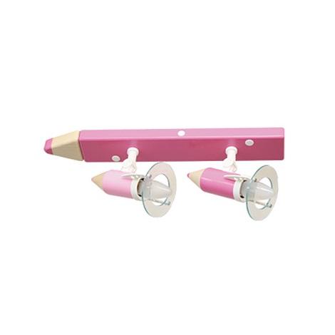 28253 - detské stropné svietidlo ceruzka