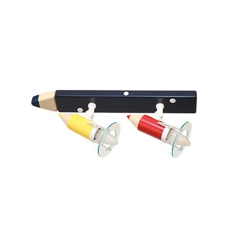 28254 - detské stropné svietidlo ceruzka