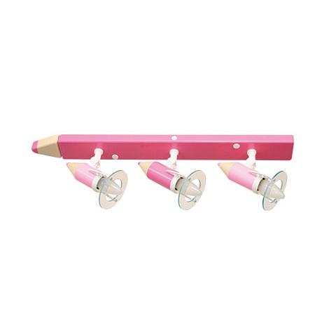 28257 - detské stropné svietidlo ceruzka