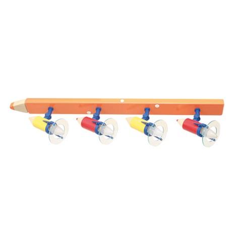 28260 - detské stropné svietidlo ceruzka