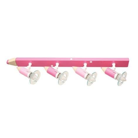 28261 - detské stropné svietidlo ceruzka