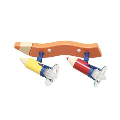 28267 - detské stropné svietidlo ceruzka