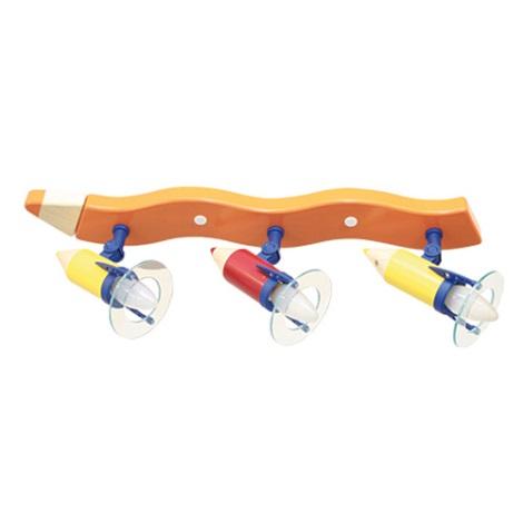 28269 - detské stropné svietidlo ceruzka