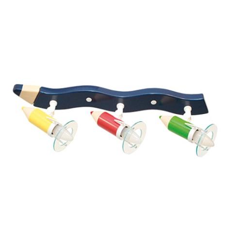 28271 - detské stropné svietidlo ceruzka