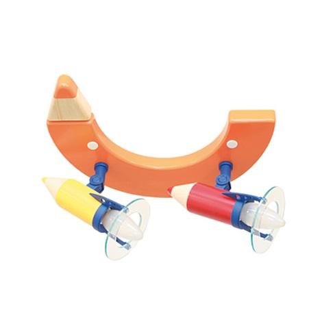 28279 - detské stropné svietidlo ceruzka