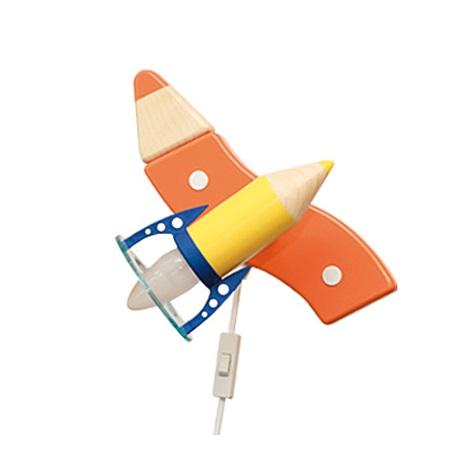 28305 - detské nástenné svietidlo ceruzka