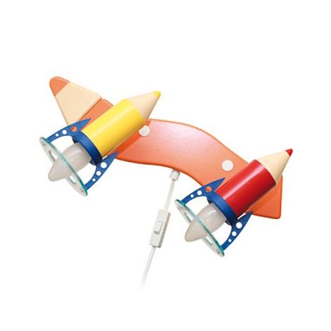 28309 - detské nástenné svietidlo ceruzka