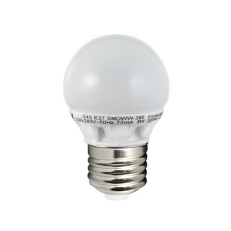 301031 - LED žiarovka E27/5W/230V