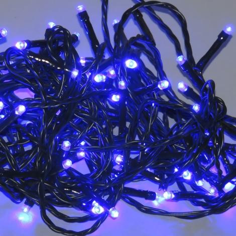 30557 - Vianočný reťaz vonkajši LED/3,3W/230V