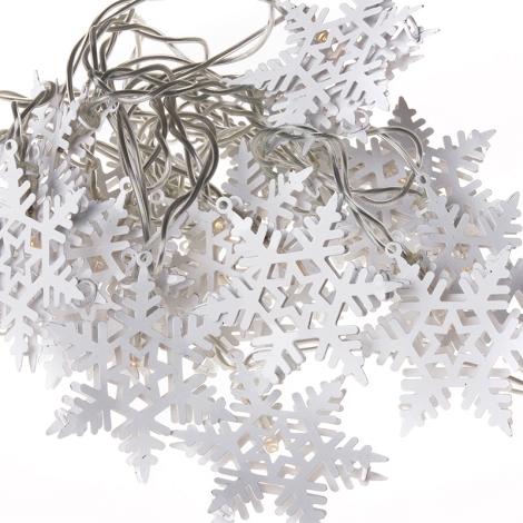 31318 - Vianočný reťaz vnútorný 3m LED/3,5W/230V