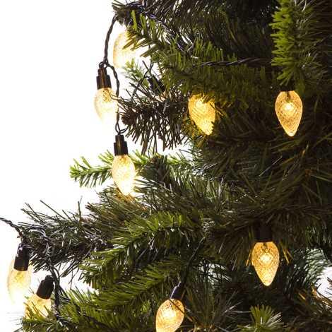 31356 - Vianočný reťaz vnútorný LED/1,4W/230V