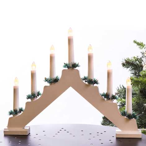 31585 - Vianočná dekorácia LED/21W/230V
