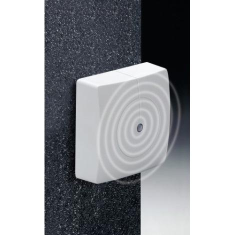 550813 - súmrakový spínač NightMatic biela