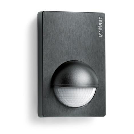 603113 - Hlásič pohybu IS 180 - 2 čierny