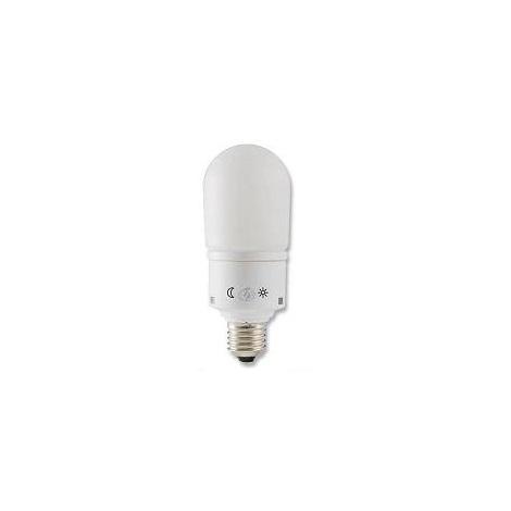 621810 - E27/15W Úsporná žiarovka sa senzorem SenzorLight plus