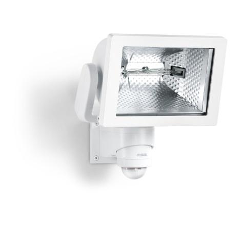 633516 - Senzorový halogénový reflektor HS 500 DUO biela