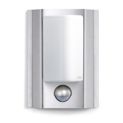 642112 - L 860 S senzorová lampa pre vonkajšia priestory z ušľachtilej oceli