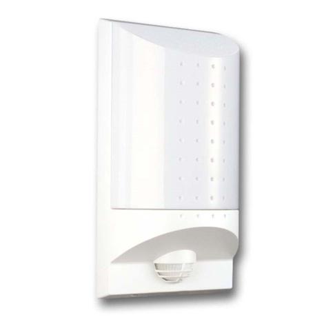 643218 - nástenná lampa sa senzorem L 870 S biela