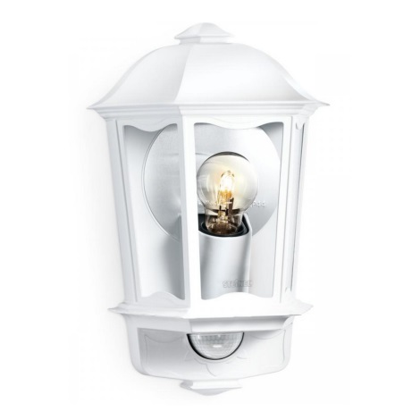 644512 - nástenná lampa sa senzorem L 190 S biela