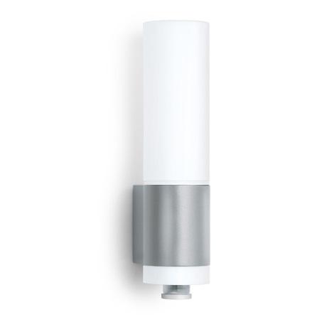 654313 - nástenná lampa sa senzorem L 265 S stříbrná
