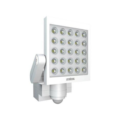 654818 - LED reflektor sa senzorem Xled 25 biela