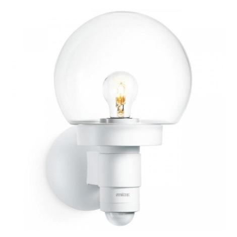 657413 - nástenná lampa sa senzorem L 115 S biela
