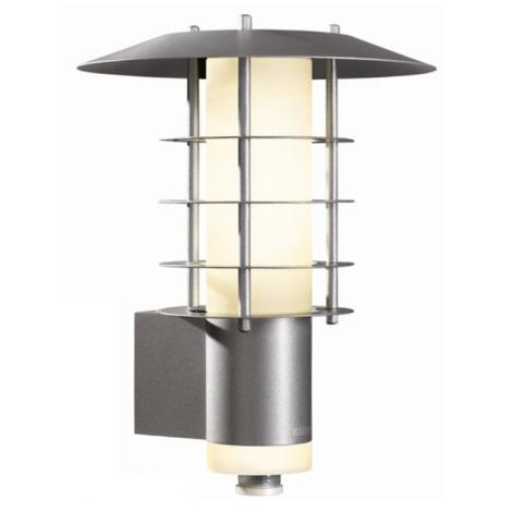 658311 - nástenná lampa sa senzorem L 265 - 5 stříbrná