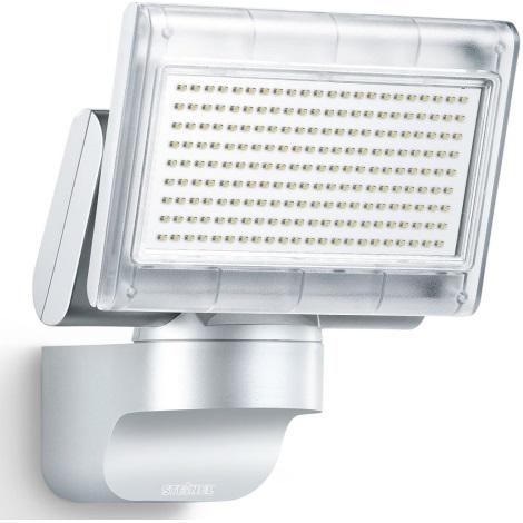 659714 - LED reflektor XLED Home 1 Slave 14,8W stříbrná