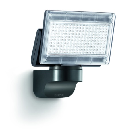 659912 - LED reflektor XLED Home 1 Slave 14,8W čierna