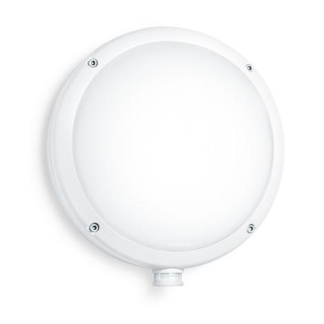 670115 - nástenná lampa sa senzorem L 330 S biela