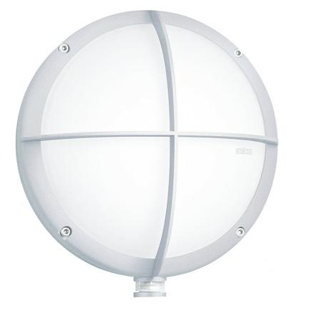 670313 - 670313 - nástenná lampa sa senzorem L 331 S biela