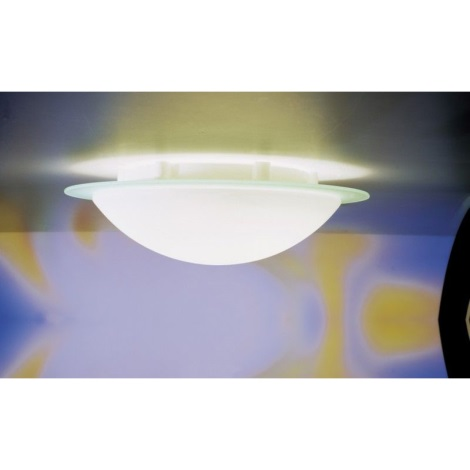 730819 - stropné svietidlo sa senzorem RS 13 L biela