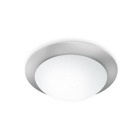 735715 - stropné svietidlo sa senzorem RS 10 - 3 L stříbrná / biele sklo
