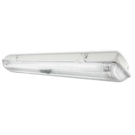 743413 - Ziarivkové svietidlo sa senzorem FRS 30 biela
