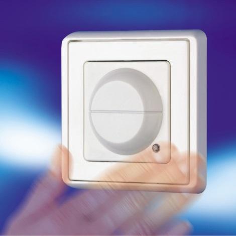 752118 - Senzor z bezprostrednej blízkosti NF 50 UP biela