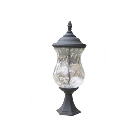 AL833LCWB - Vonkajšia lampa MARSYLIA 3xLED/3W/230V