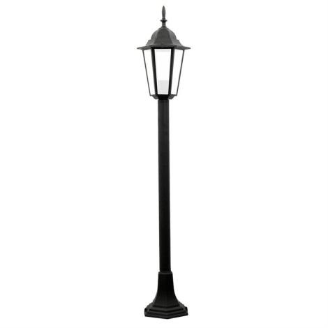 ALU1047C6B - Vonkajšia lampa LIGURIA E27/60W/230V