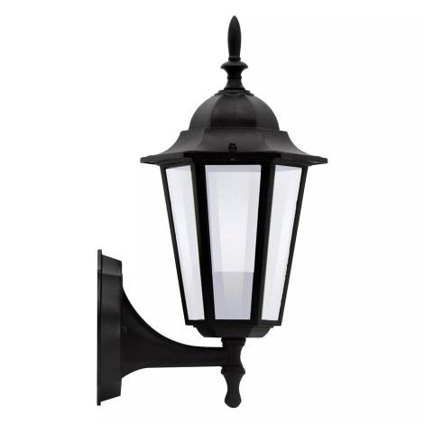 ALU1047IB - Vonkajšie nástenné svietidlo LIGURIA E27/60W/230V