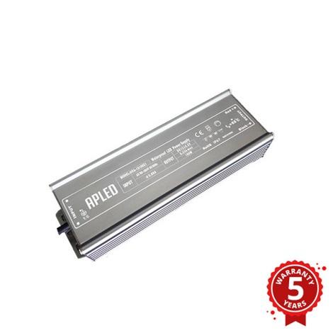 APLED - LED Elektronický transformátor DRIVER 100W12V/8,3A IP67