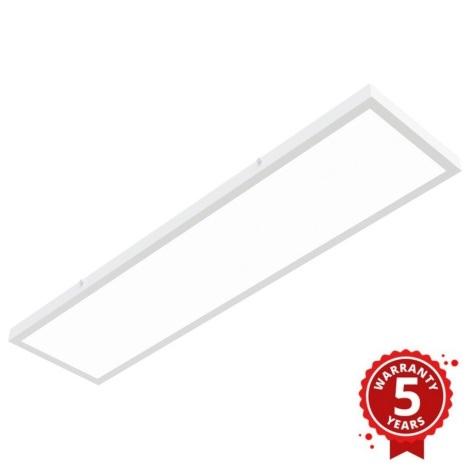 APLED - LED Panel QUADRA LED/48W/230V 120x30cm