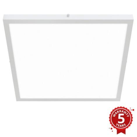 APLED - LED Panel QUADRA LED/48W/230V 60x60cm